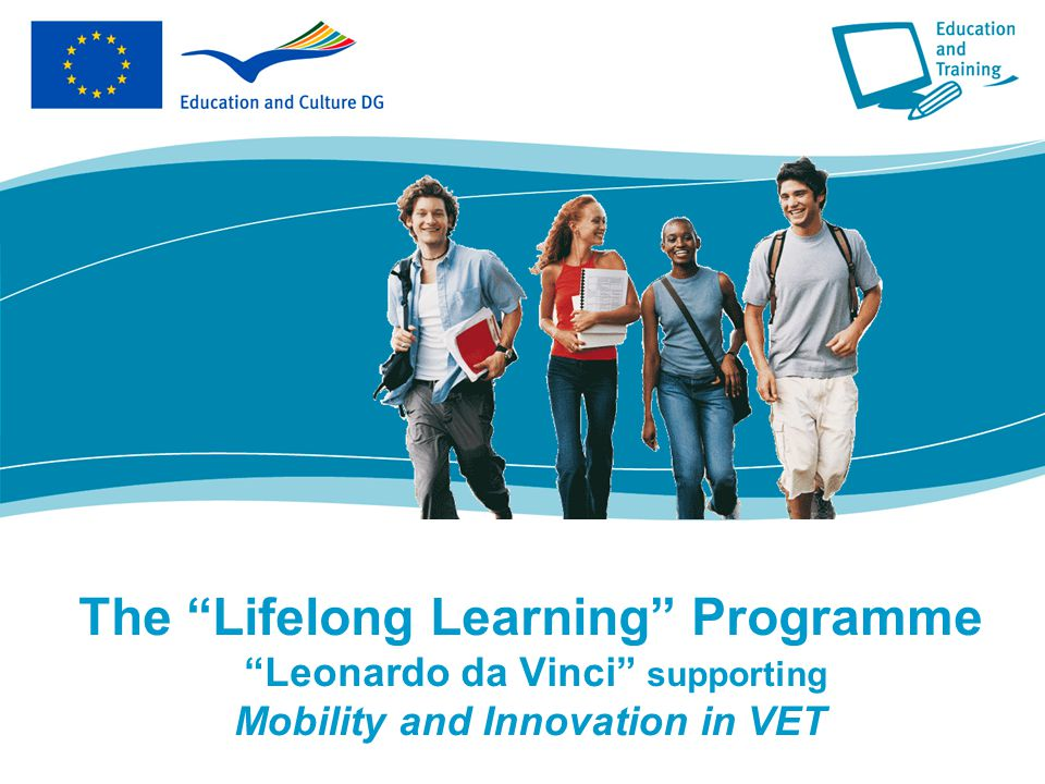 Mobility programmes have been implemented in the field of education and training since the early 1980s.