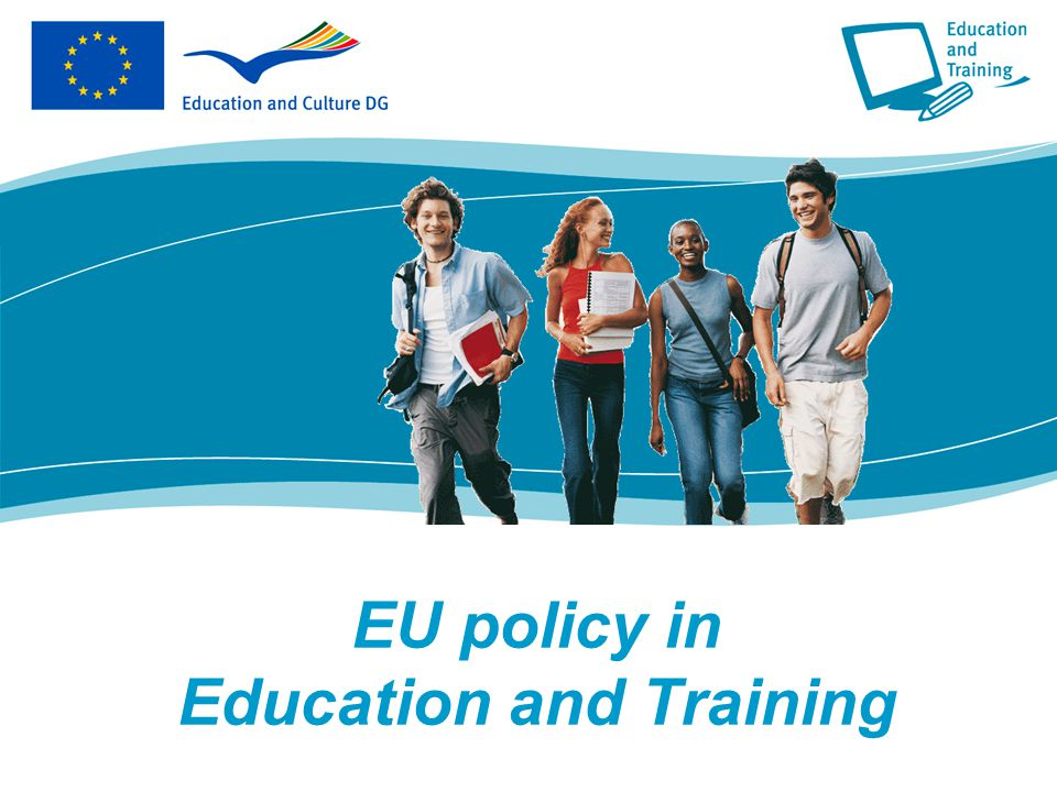 EU policy in Education and Training