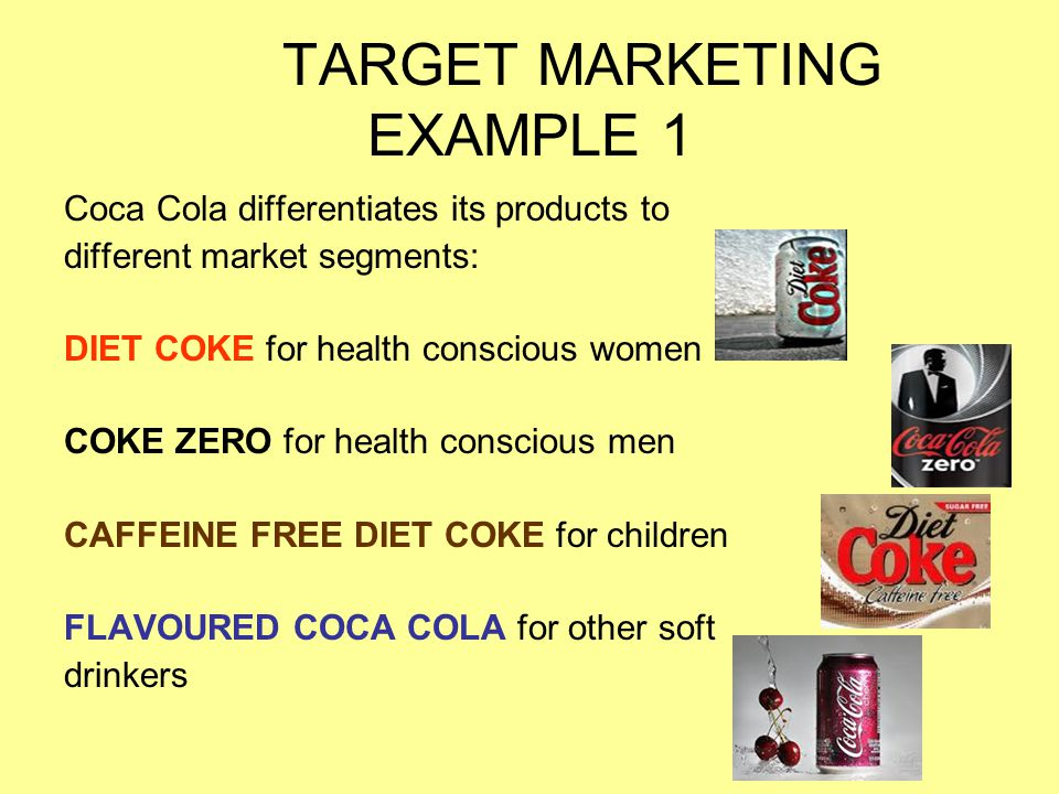 Eessays on marketing a product