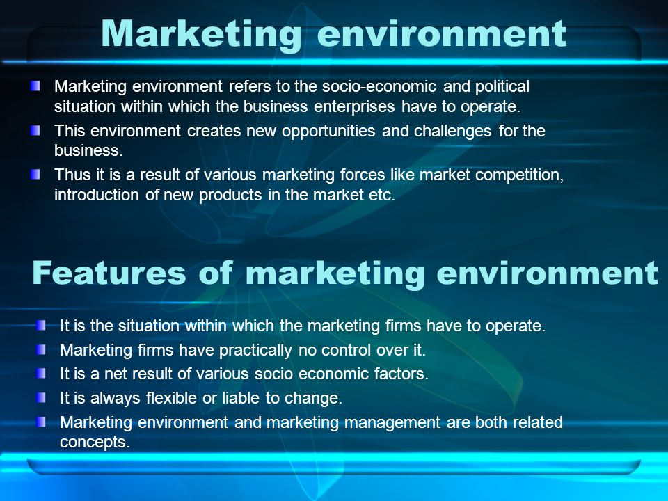 indian marketing environment The indian marketing environment - download as powerpoint presentation (ppt), pdf file (pdf), text file (txt) or view presentation slides online.