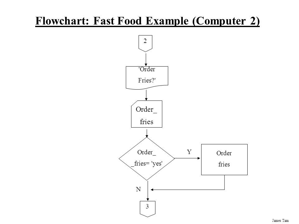 Designing Software With Flowcharts And Pseudo Code Ppt Download