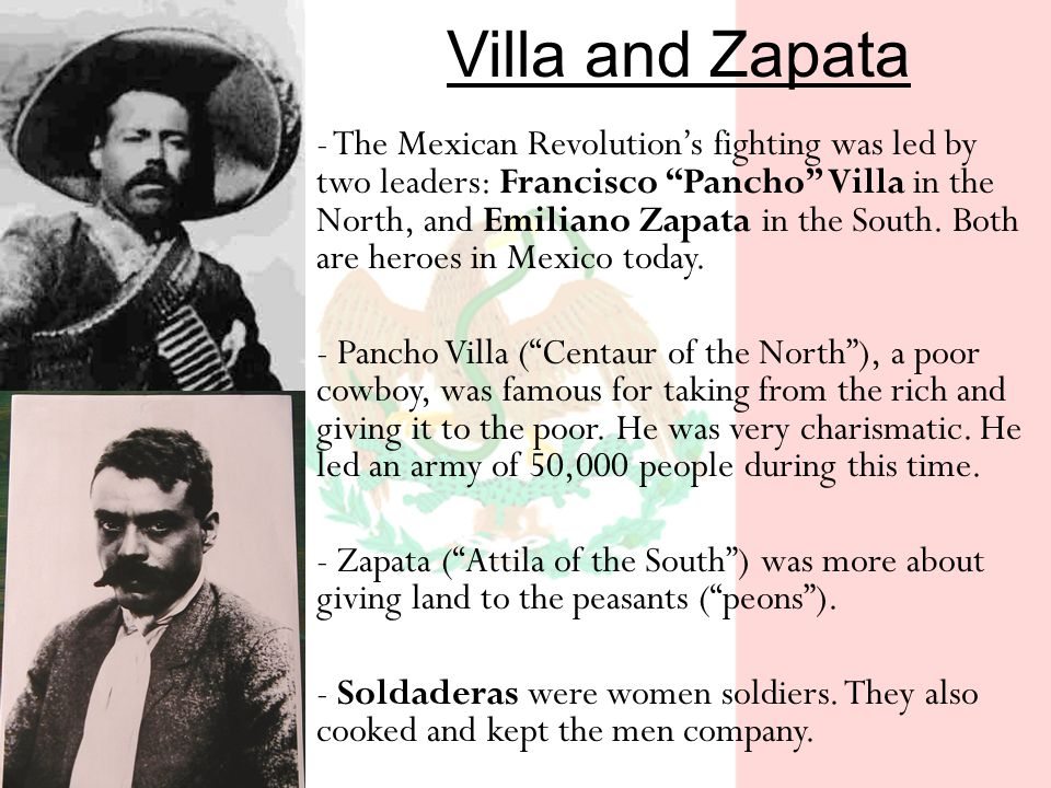 Mexico  Independence and Revolution - ppt download 963036876374