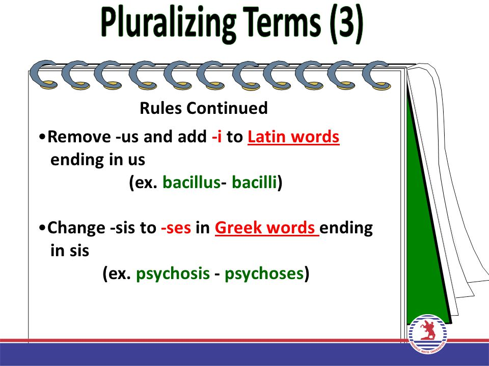 Medical Terminology – Lecture 3 - ppt video online download