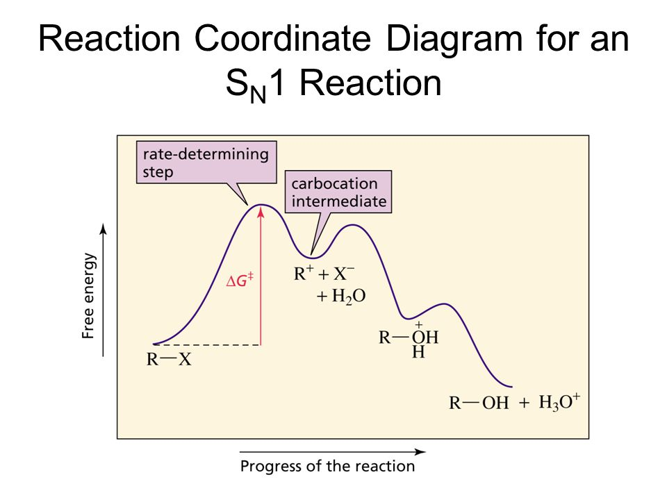 Substitution Reactions Ppt Video Online Download