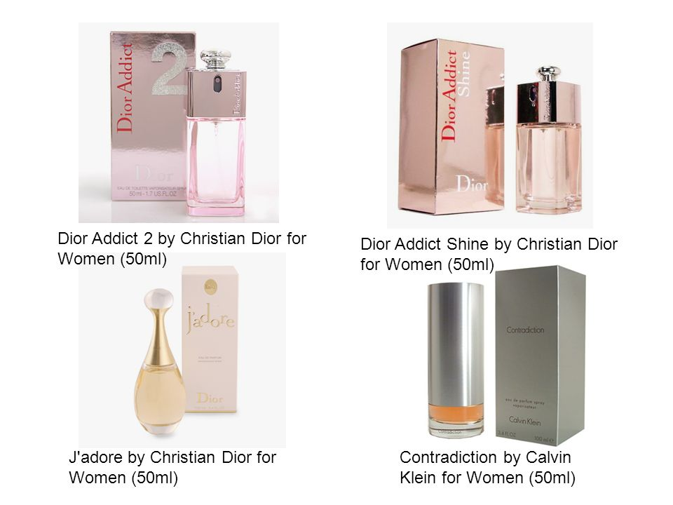 Dior Addict 2 by Christian Dior for Women (50ml)
