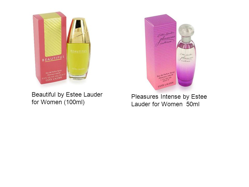 Beautiful by Estee Lauder for Women (100ml)