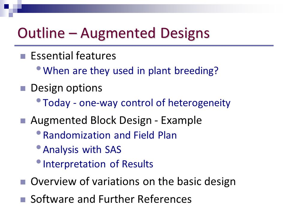 Introduction To Augmented Designs Ppt Video Online Download
