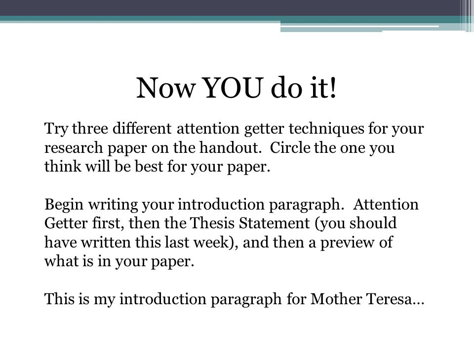 paragraph writing on mother