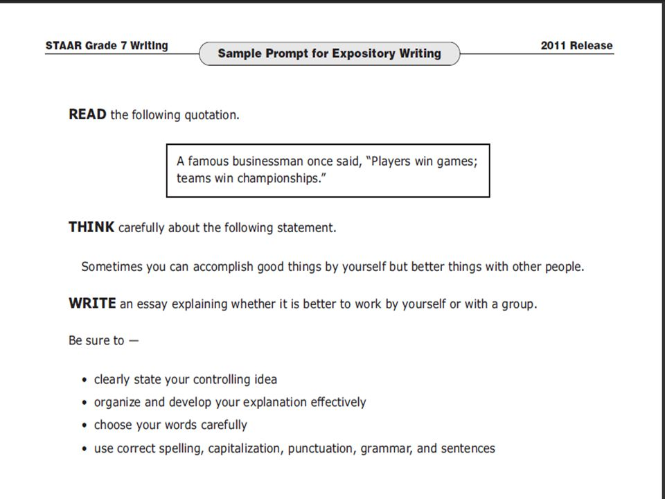 Expository Writing The New Narrative Literacy Team Ppt