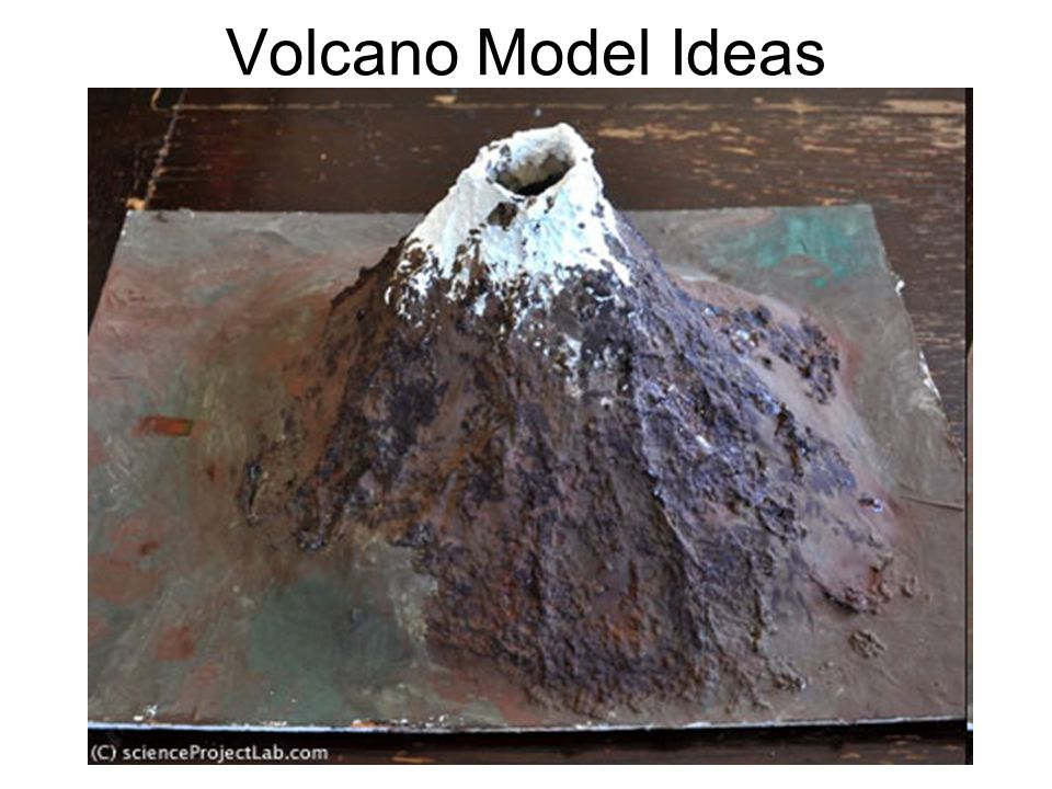 Volcano Project Instructions Ppt Video Online Download