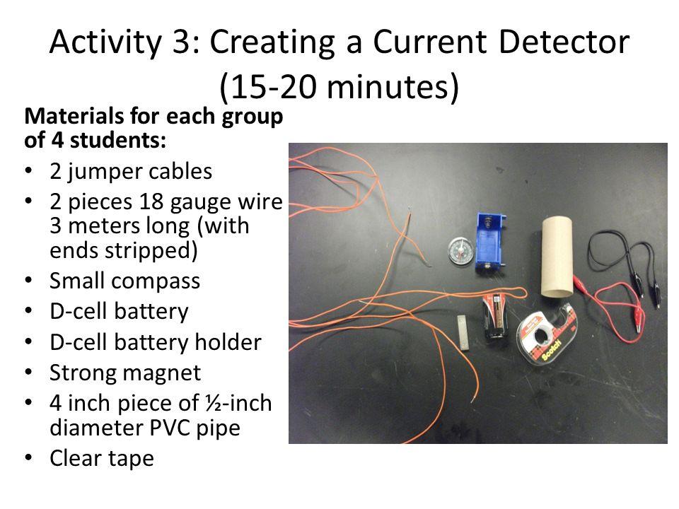 Electromagnetics for 8th grade - ppt video online download