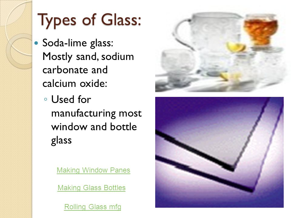 an analysis of the topic of the soda lime Request pdf on researchgate   analysis of water and hydroxyl species in soda lime glass surfaces using attenuated total reflection (atr)-ir spectroscopy   atr-ir spectroscopy is a useful and .