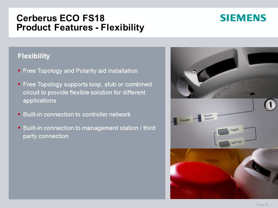 Cerberus ECO – enjoy protecting - ppt video online download