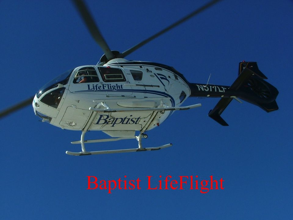 Baptist LifeFlight