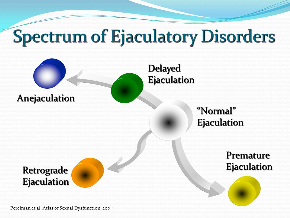 Image result for Ejaculation Disorders