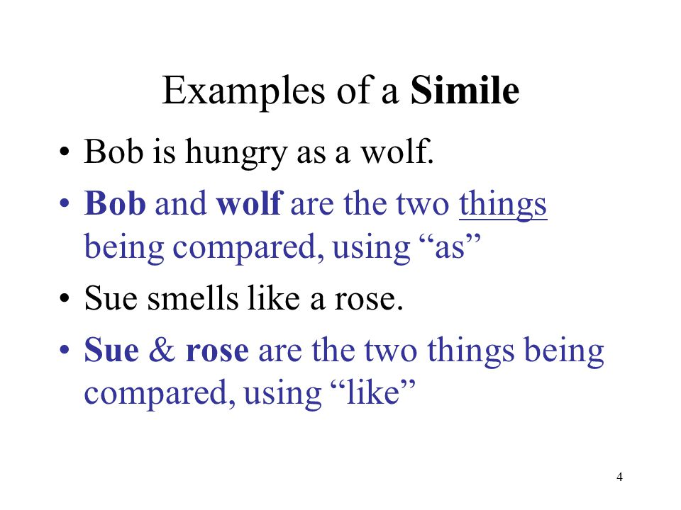Poetry Terms Examples Ppt Video Online Download