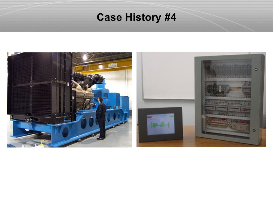 Vibration Monitoring And Machine Protection Systems Ppt