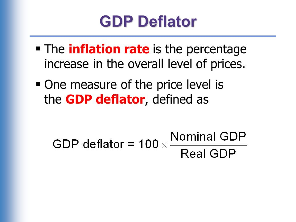 Practice problem, part 2 Nom. GDP. Real GDP. GDP deflator. Inflation rate $46,200. n.a.