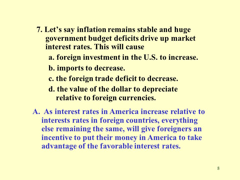 Tutorial Chapter 7 Fiscal Policy - ppt video online download