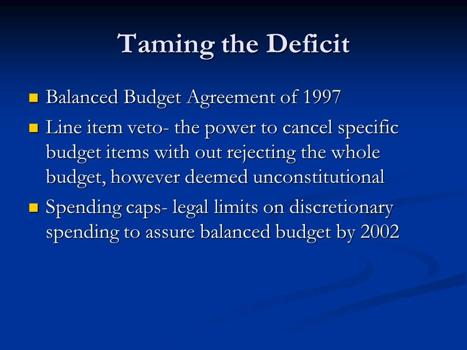 Government Spending Chapter Ppt Video Online Download