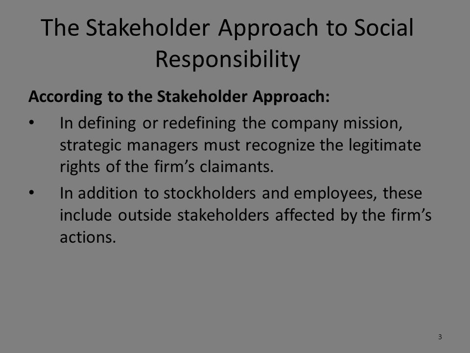 stakeholder vs stockholder theory Read this essay on stakeholder vs stockholder theory come browse our large digital warehouse of free sample essays get the knowledge you need in i believe the stakeholder theory is less ethical than the stockholder theory in terms of libertarianism and egoism libertarianism view points are.