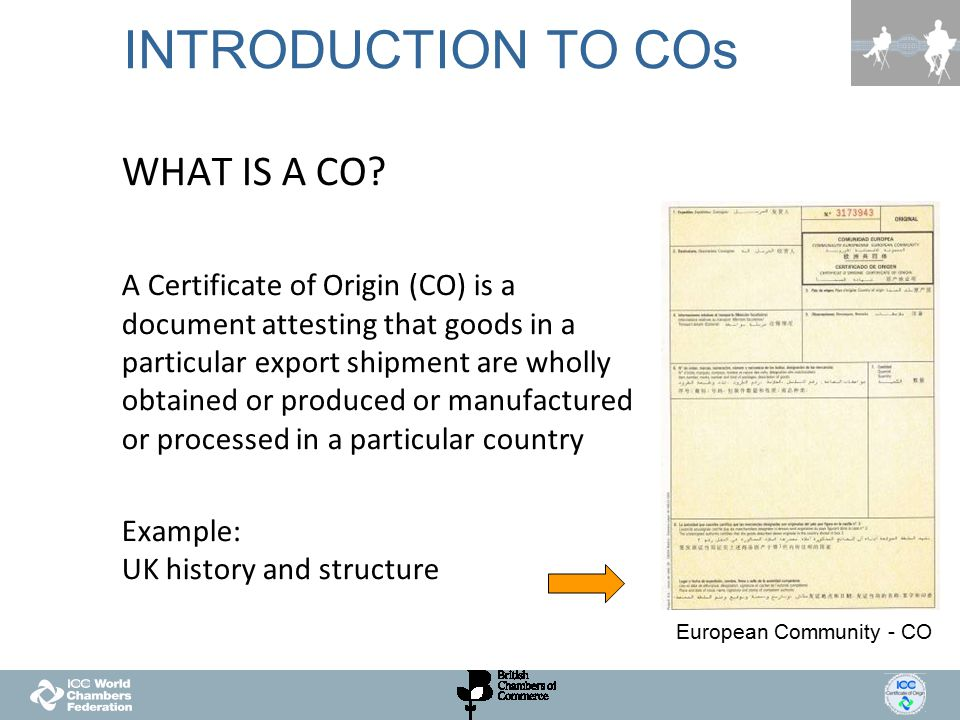Todays Session What Are Cos And Why They Are Needed Ppt Video