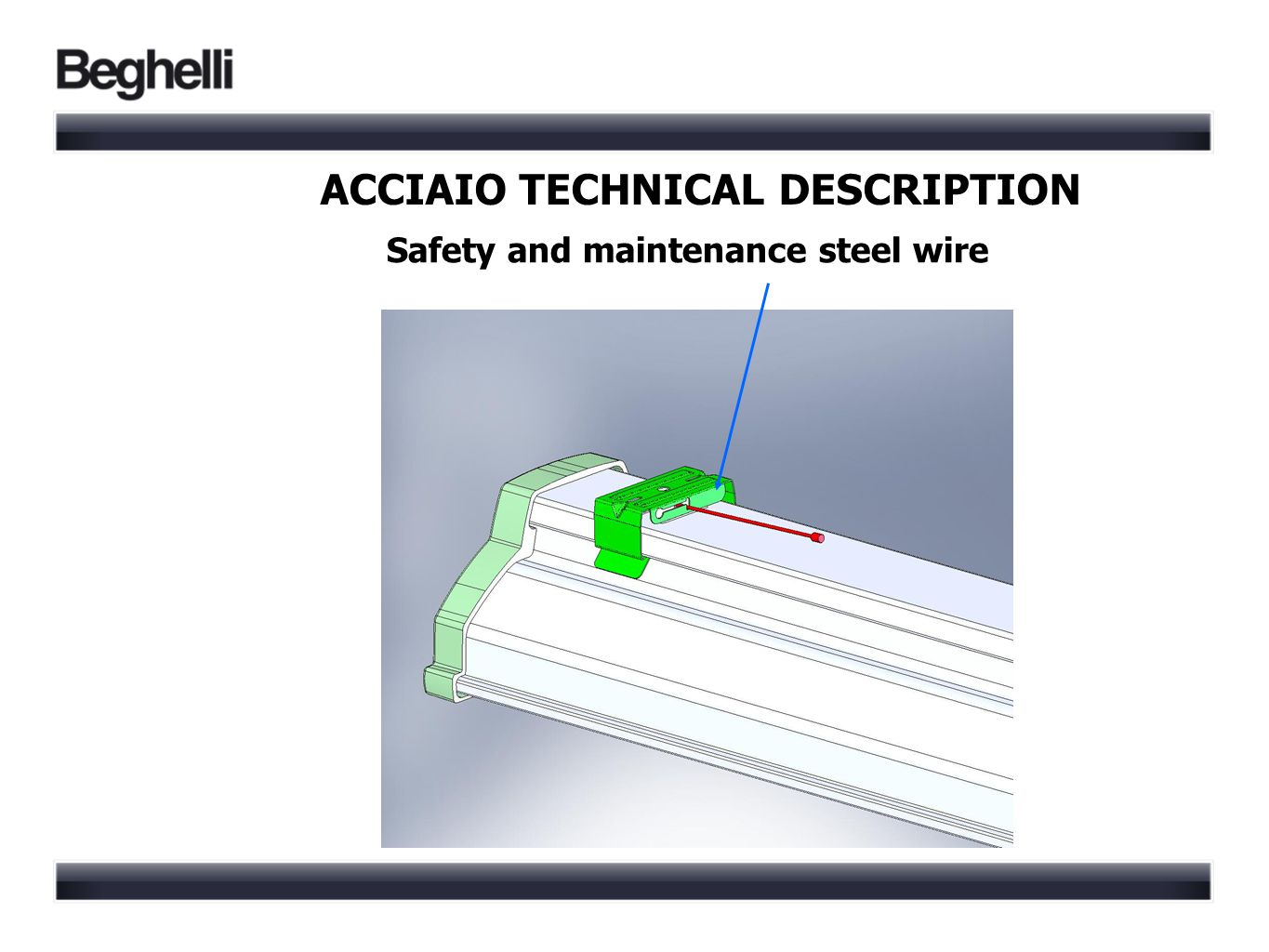 Beghelli Emergency Light Wiring Diagram Led Acciaio Ppt Video Online Download
