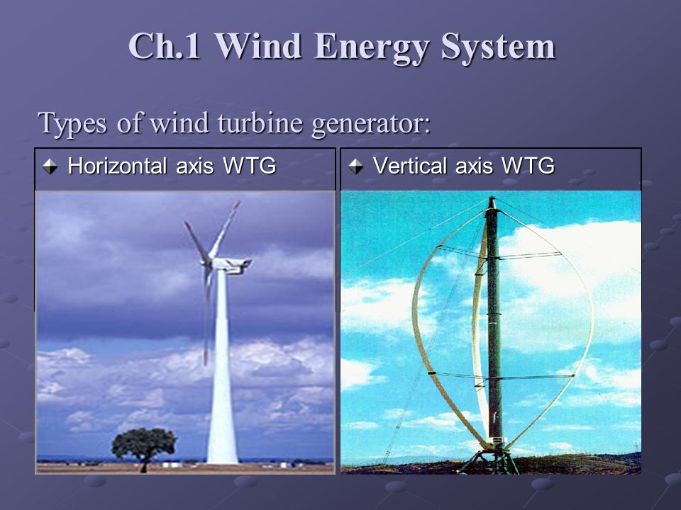 Study of Using Induction Generator in Wind Energy
