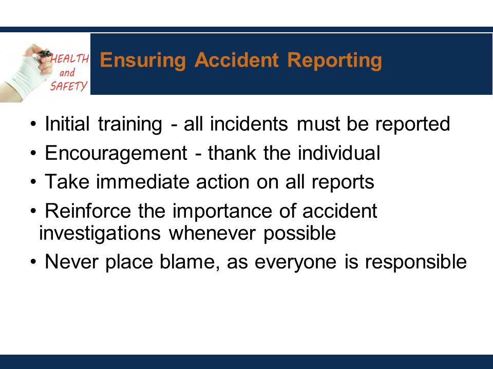 Accident Investigation Ppt Download