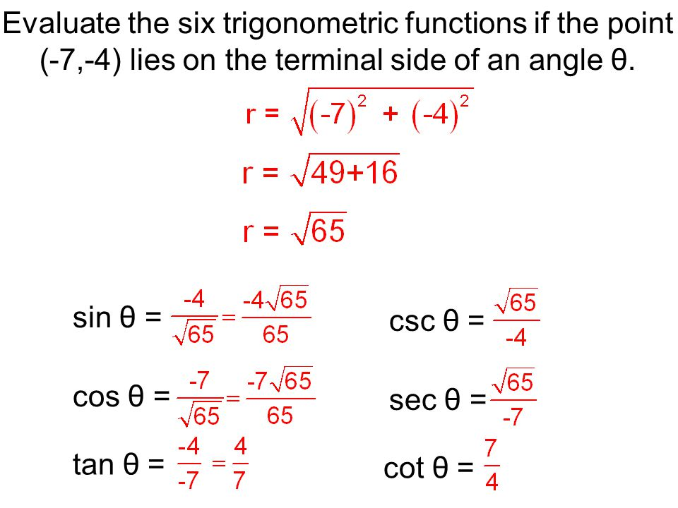 trigonometric functions of any angles ppt video online. Black Bedroom Furniture Sets. Home Design Ideas
