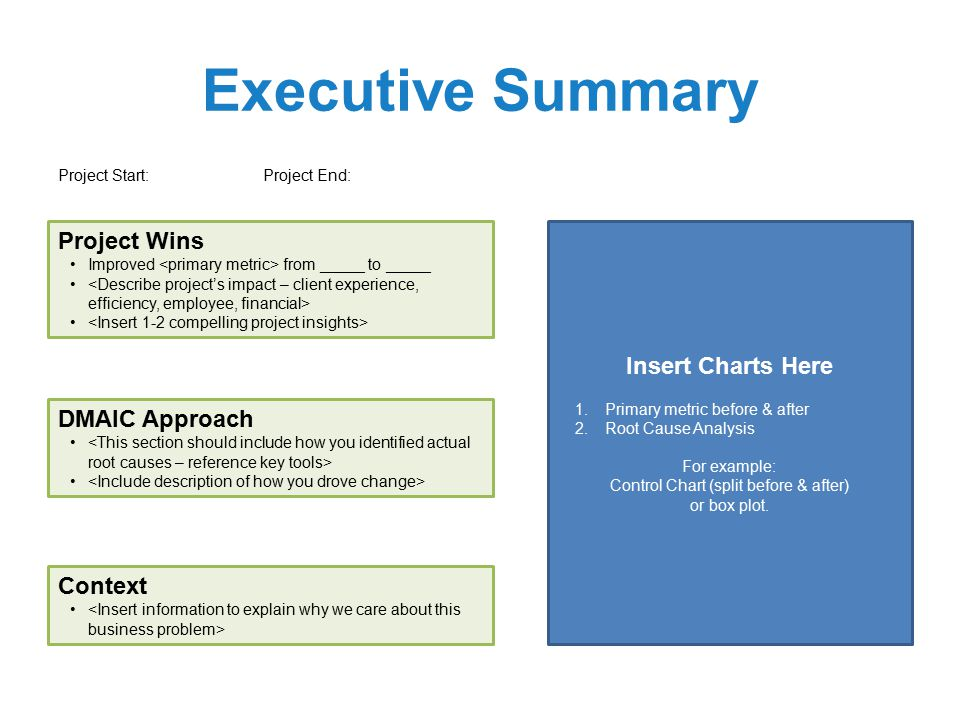 Project Storyboard Template - ppt download