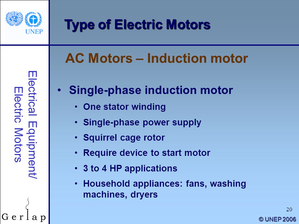 single applications induction and motor dortmund kennenlernen phase of types  Types of Single Phase Induction Motors, Single Phase - Electrical A2Z.