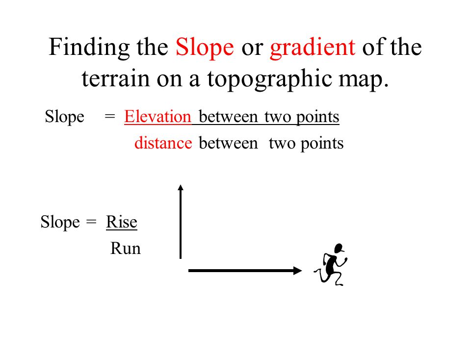 Topographic Maps Show Usgs Uses For Topographic Maps Ppt