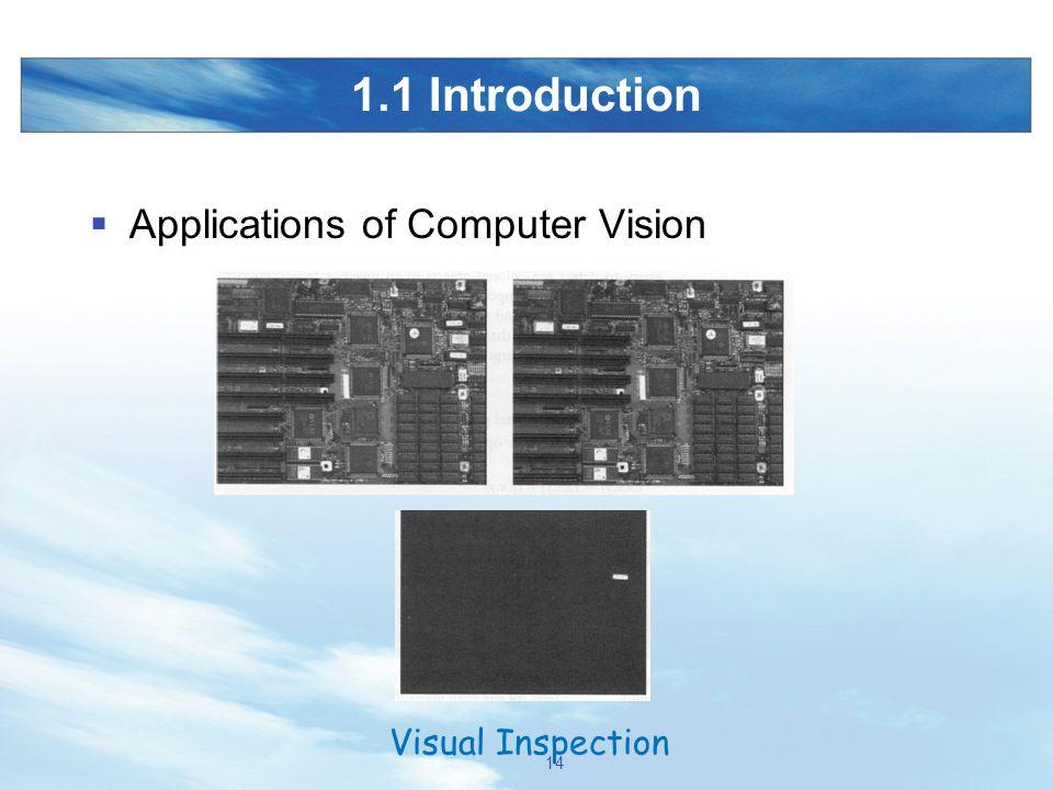 Computer and Robot Vision I - ppt video online download