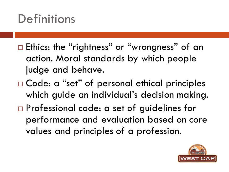 Ethics and Boundaries in helping professions - ppt download