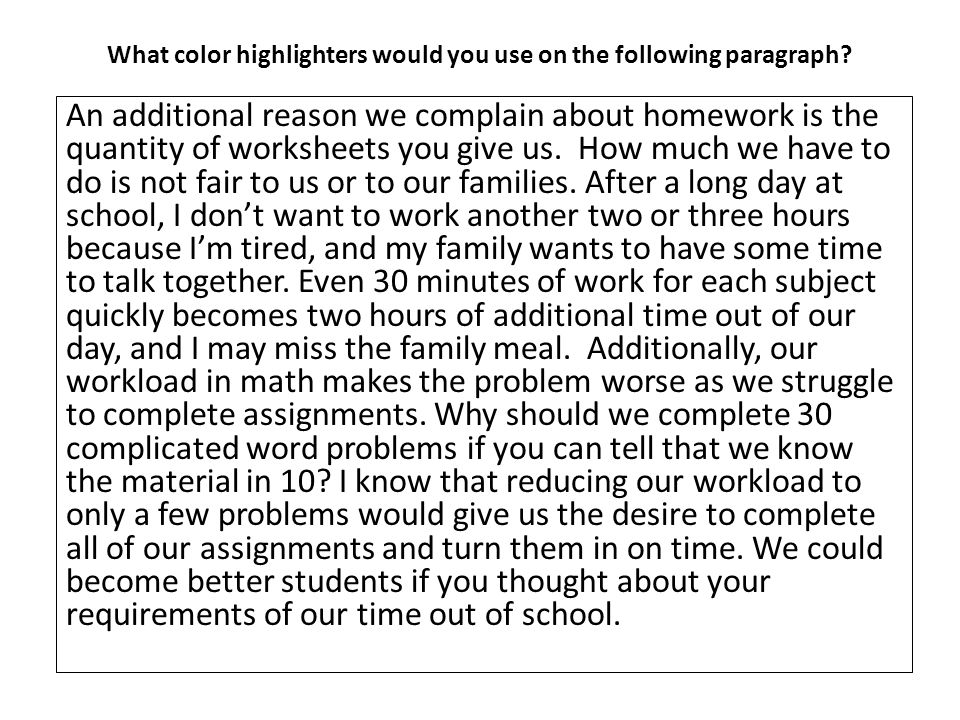 Printable Worksheets paragraph development worksheets : Elaboration through… DRAPES. - ppt download