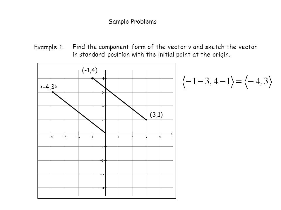 Chapter 7 Vectors And The Geometry Of Space Ppt Download