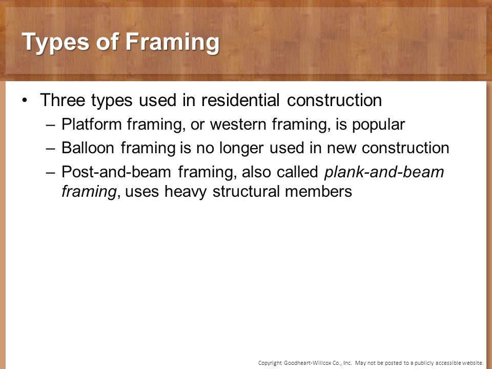 10 Chapter Floor Framing. 10 Chapter Floor Framing. - ppt video ...