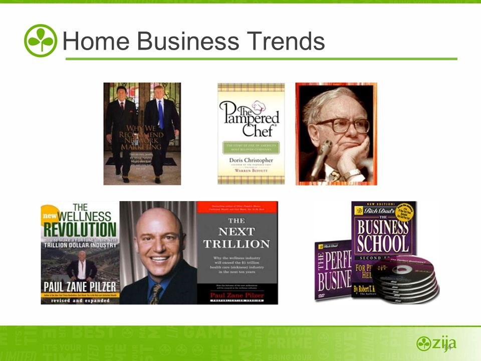 Home Business Trends 14