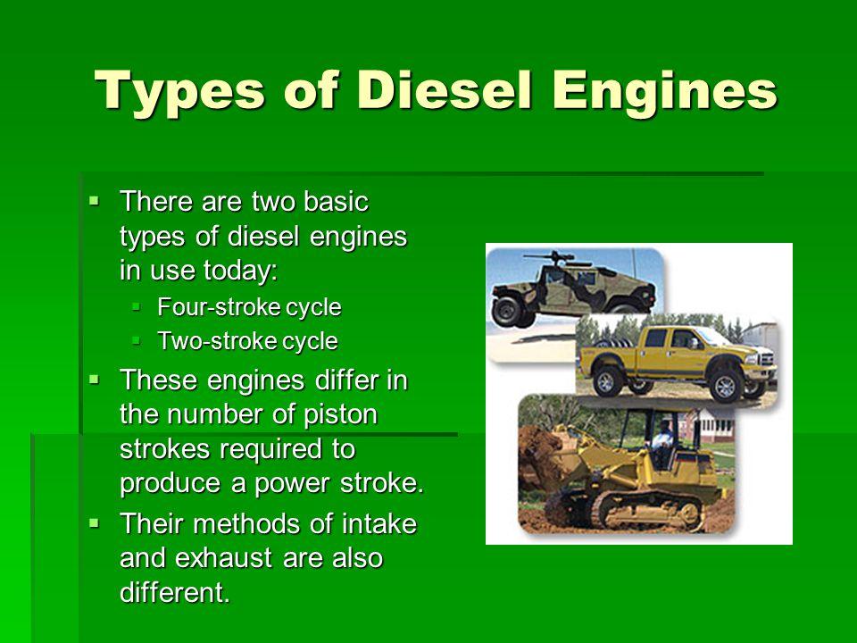 Diesel Automotive Engines - ppt video online download