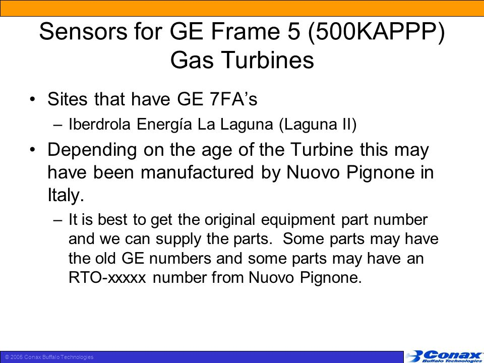 Sensors and Seals for the Power Generation Market - ppt video online ...