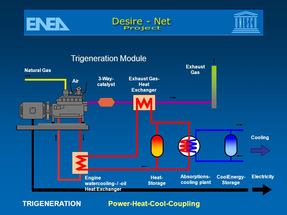 Micro And Distributed Generation And Trigeneration I Ppt