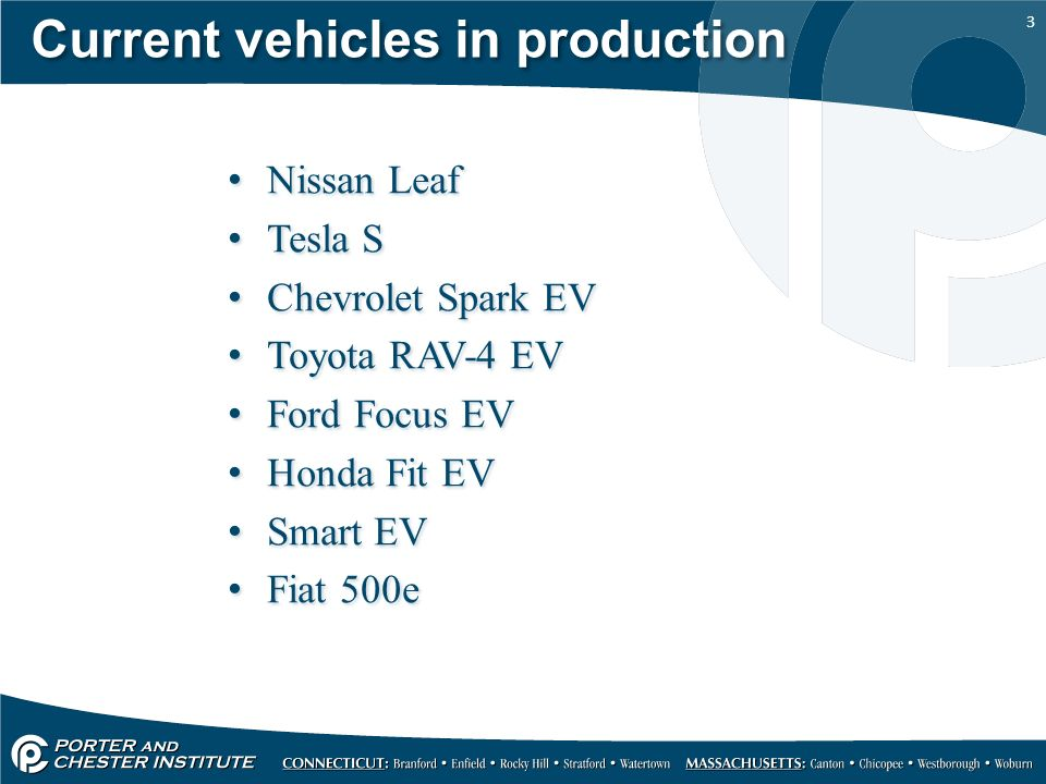 Battery Electric Vehicles Ppt Video Online Download