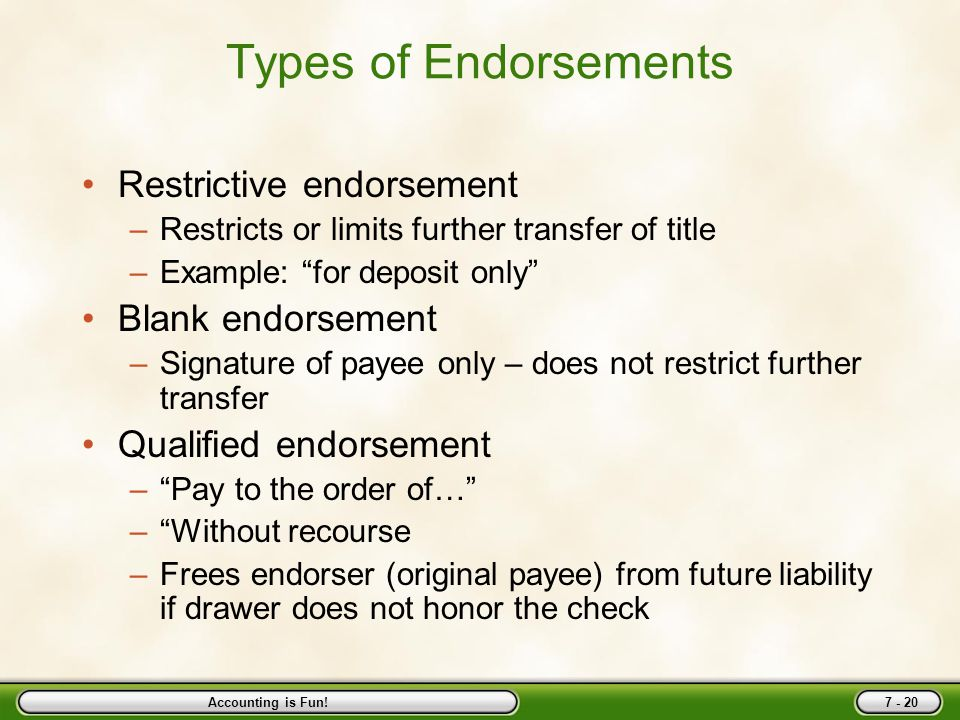 Bank accounts and cash funds ppt video online download.
