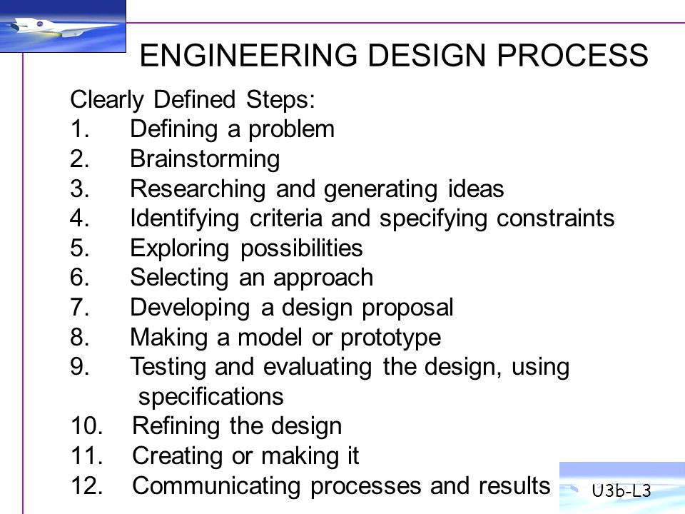 Design Process Steps And Definitions: February 8 2011 Review from design process - ppt video online downloadrh:slideplayer.com,Design