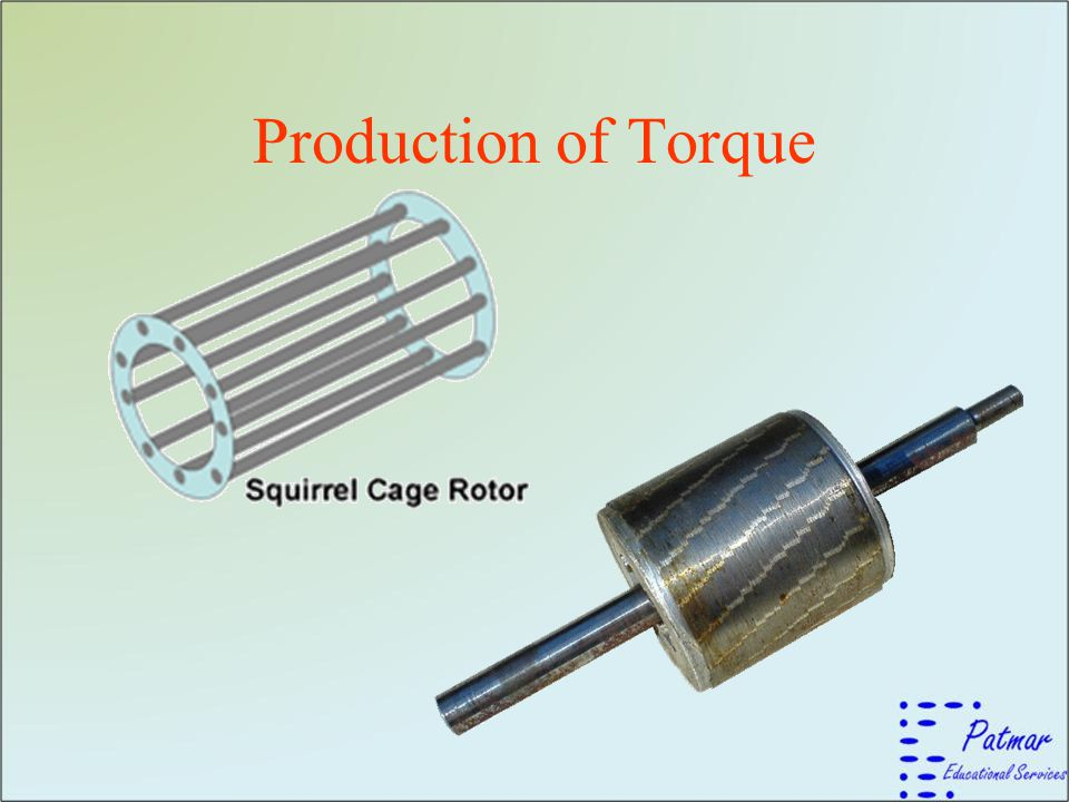 Production of Torque