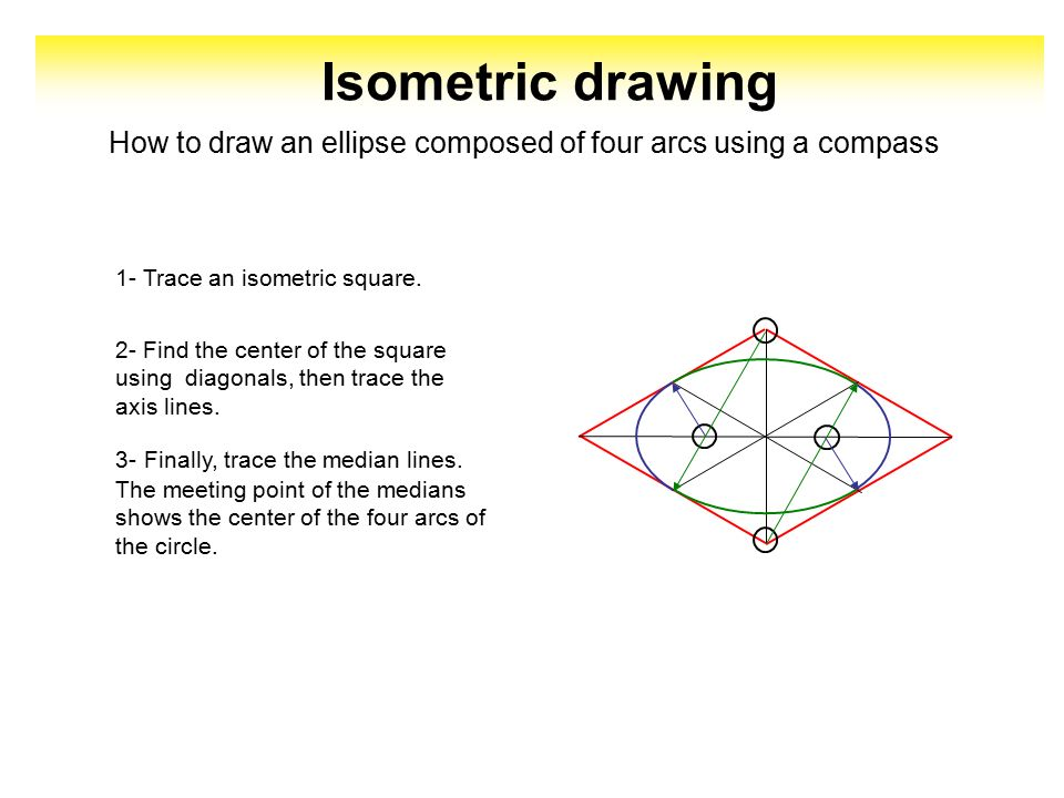 Isometric Drawings Perspectives Ppt Download