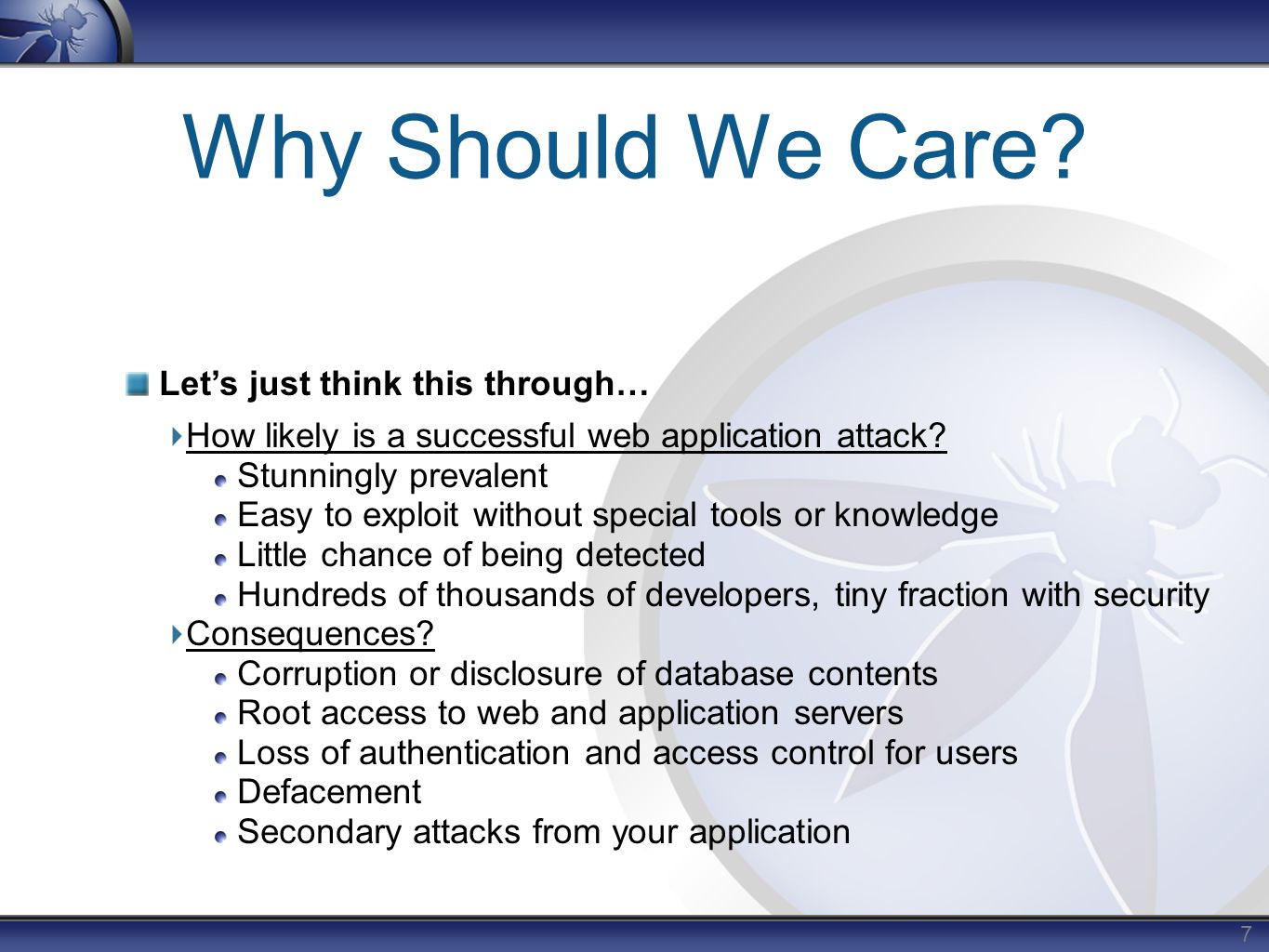 Security for Managers and Executives - ppt video online download
