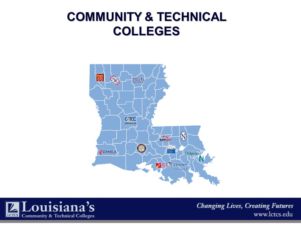 Our Louisiana 2020 Building The Workforce Of Tomorrow Ppt Video