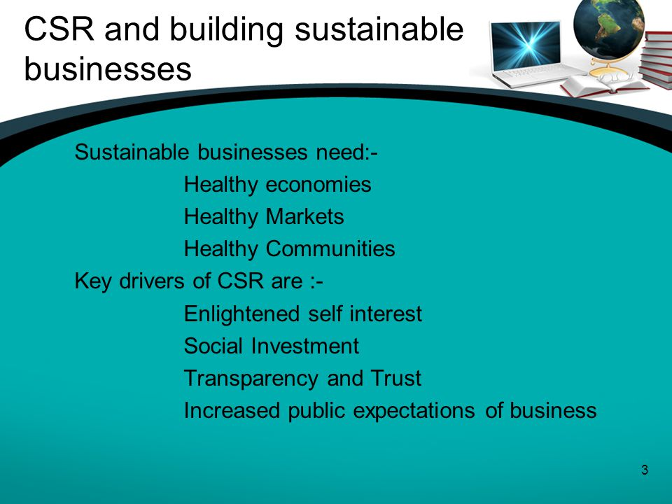 corporate social responsibility in india ppt